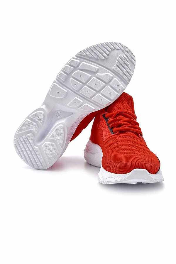 Tommy Life Toptan Kırmızı Erkek Spor Ayakkabı