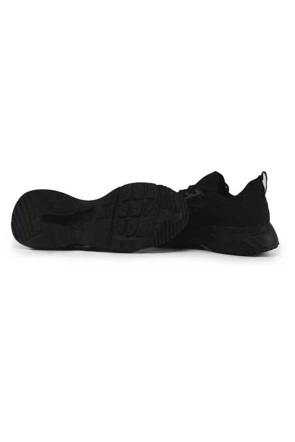 Tommy Life Toptan Siyah Erkek Spor Ayakkabı