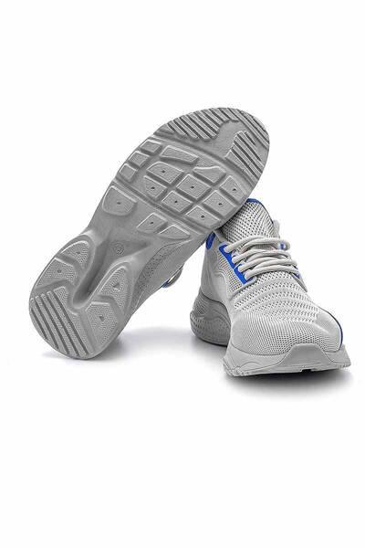 TommyLife - Tommy Life Toptan Taş Erkek Spor Ayakkabı